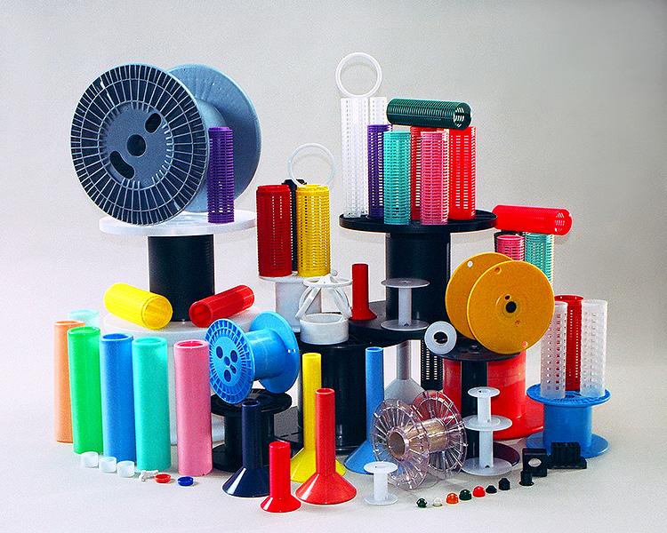 Резервни части за текстилната и лека индустрия